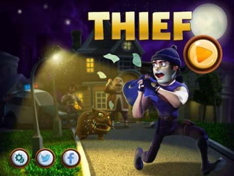 Thief: Tiny Clash v1.0.6 + data