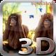 Three Wise Monkeys 3D789