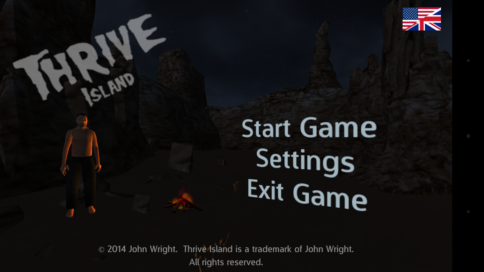 Thrive Island – Survival v1.073