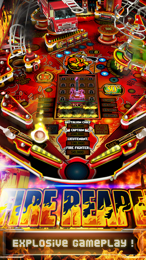 Tough Nuts Pinball v1.1.12 + data