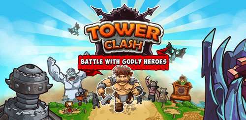 Tower Clash v2.0