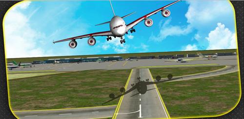 Transporter-Plane-3D