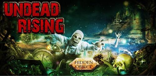 Undead-Rising