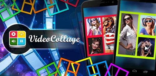 Video Collage – Video editor v2.0