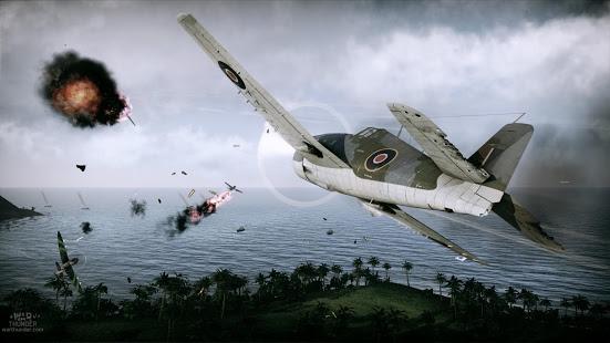 War Thunder v1.49.10.27