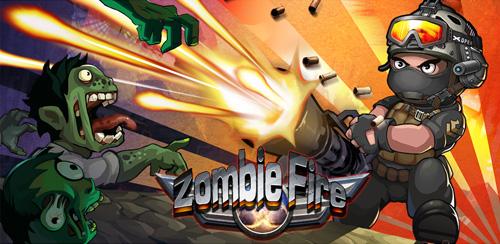 Zombie-Fire