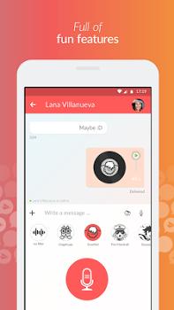 Jongla – Instant Messenger v2.9.6