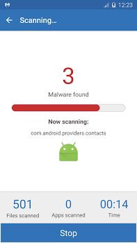 Malwarebytes Anti-Malware v2.1.0.5