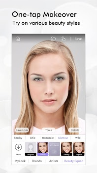 Perfect365: One-Tap Makeover v6.35.20