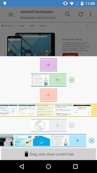 Sleipnir Mobile – Web Browser v3.5.5