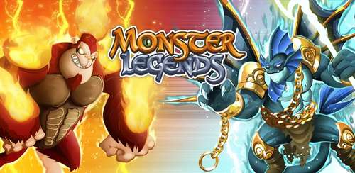 Monster Legends v6.6.4