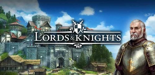Lords & Knights – Strategy MMO v6.4.2