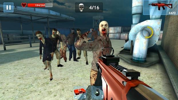 Zombie Objective v1.0.8