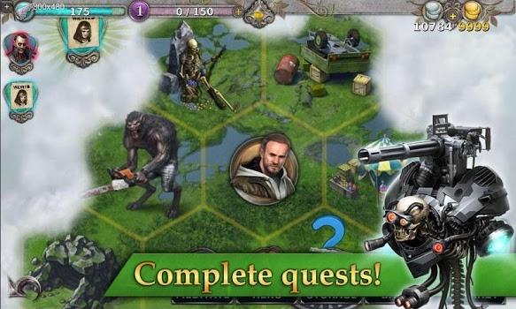 Gunspell – Epic Adventure! v1.5.20