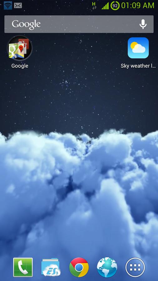 download weather wallpaper app gallery