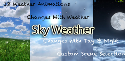 3D-Weather