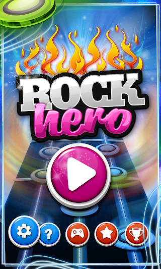 Rock Hero v1.21