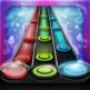 دانلود بازی موزیکال قهرمان راک اندروید Rock Hero v1.21