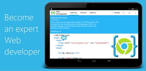 AIDE Web – Html,Css,JavaScript v1.0.200803
