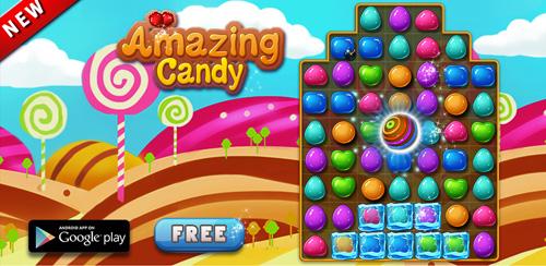 Amazing Candy 1.1.0
