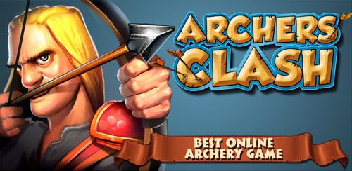 Archers Clash v1.008