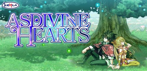 Asdivine Hearts v1.1.1g