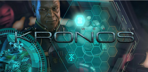 دانلود بازی نبردهای دنیایی اندروید Battle Worlds: Kronos v1.4.1
