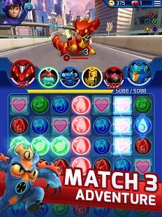 Big Hero 6 Bot Fight v2.7.0 + data