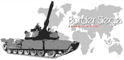 Border Siege [war & risk] v2.1.2