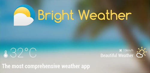Bright Weather 1.3.1
