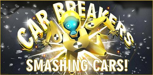 Car Breakers v1.0 + data