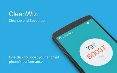 CleanWiz (Cleanup & Speedup) v4.0.1090