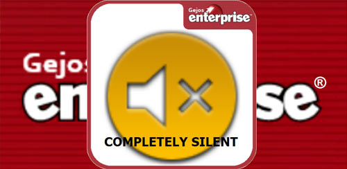 Completely Silent plus Widget Donatev4.5.1