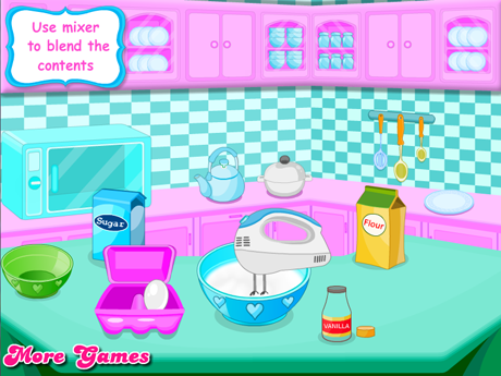 Cute Cupcakes 2.0.6