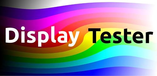 Display-Tester