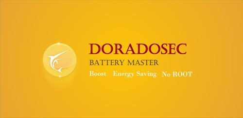 Doradosec-Battery-Master