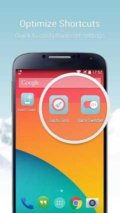 EaseUS Coolphone 1.2.0