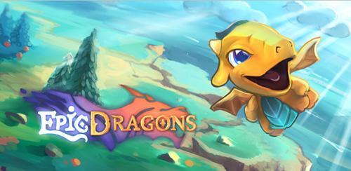 Epic Dragons v1.01