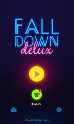 FallDown! Deluxe 1.1.0