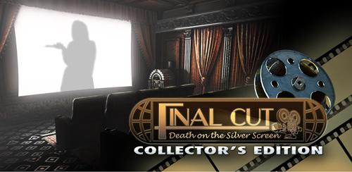 دانلود بازی هیدن آبجکت اندروید Final Cut: Silver Screen CE v1.0