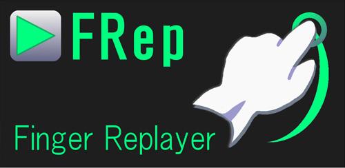 Finger-Replayer