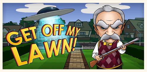 دانلود بازی از چمنزار من گم شوید بیرون Get Off My Lawn! v1.00