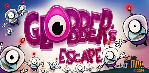 دانلود بازی فرار گلوبر اندروید Globber's Escape v1.01