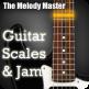 Guitar Scales & Jam Pro789