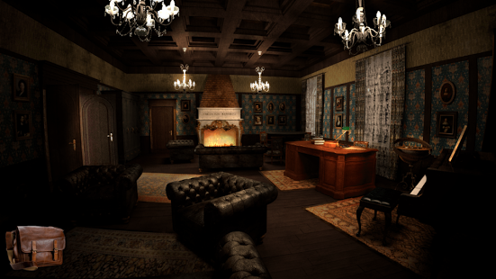Haunted Manor 2 Full v1.8 + data