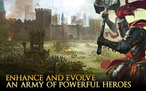 Heroes of Camelot v4.1.0