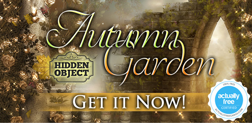 Hidden Object – Autumn Garden 1.0.18