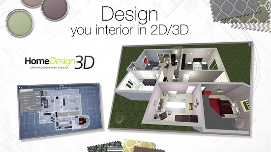 Home Design 3D v1.1.0