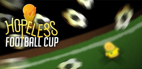 Hopeless: Flick Soccer Cup v1.00.6