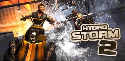 Hydro Storm 2 v1.0